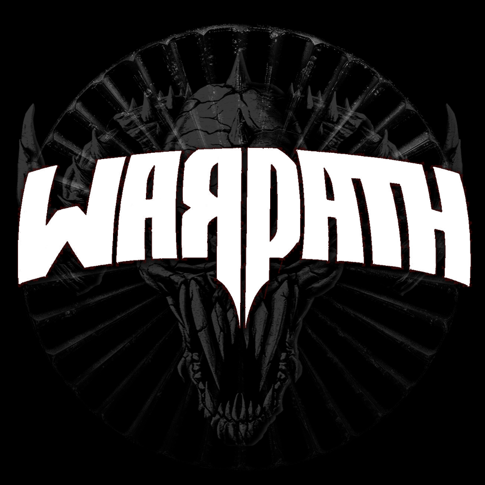 Warpath, Metal, Logo, Metal Bash