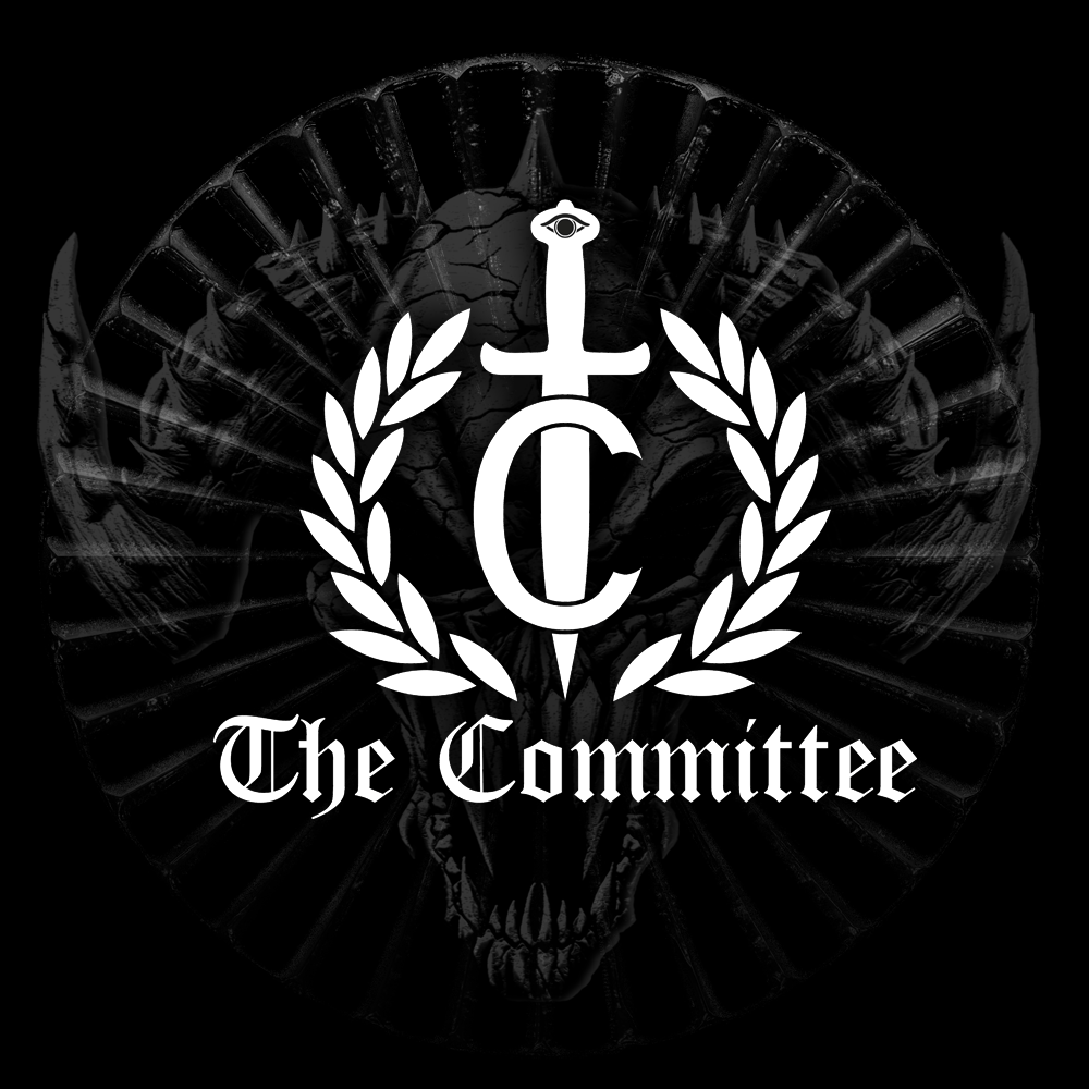 The Committee, Logo, Metal Bash