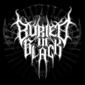 Buried in Black, Logo, Detah Metal, Metal Bash