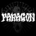Paragon, Logo, Metal Bash