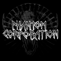 Phantom Corporation, Band, Logo, Metal Bash