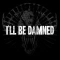 I'll Be Damned, Rock, Metal, Logo