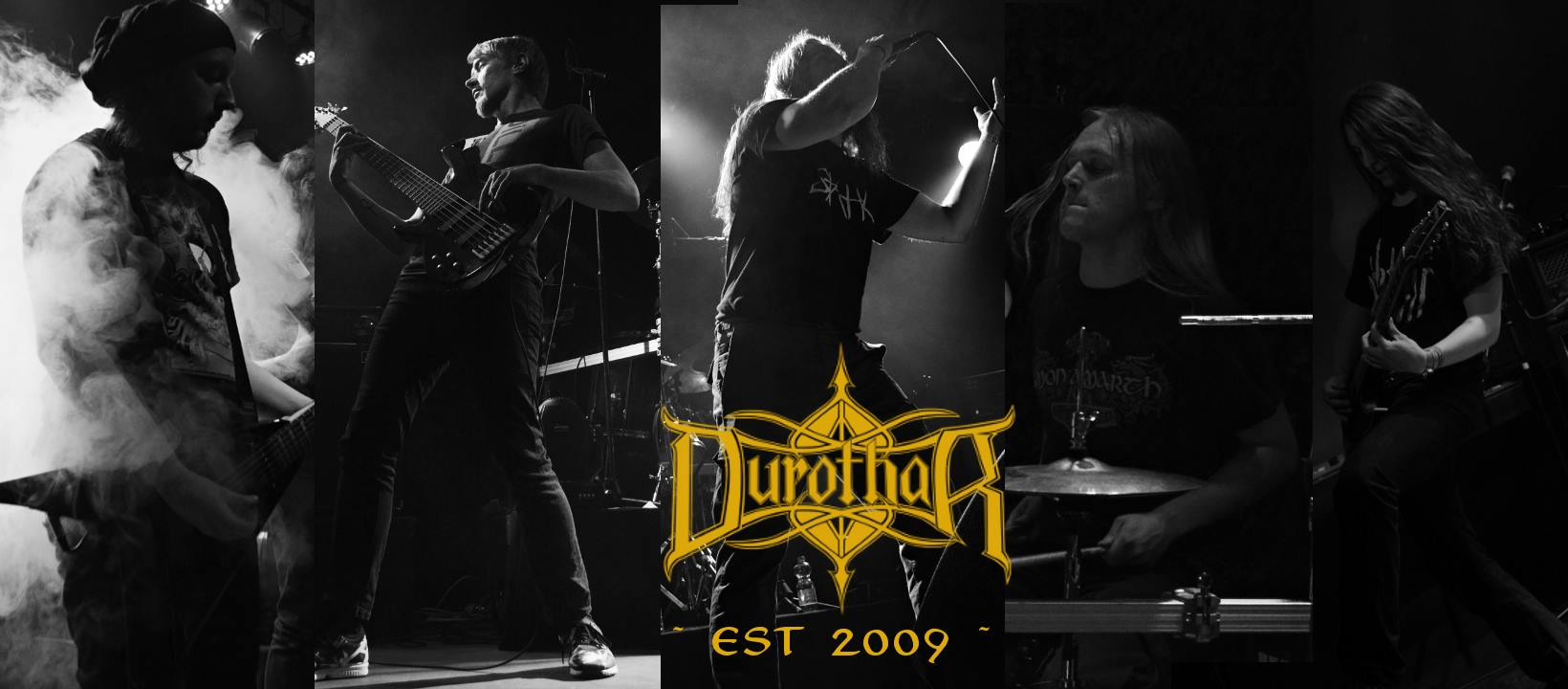 Durothar, Viking Metal, Metal Bash