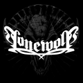 Lonewolf, Logo, Heavy Metal