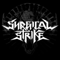 Surgical Strike, Logo, Thrash Metal, Metal Bash