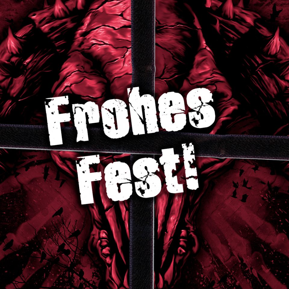 Metal Bash 2018, Frohes Fest